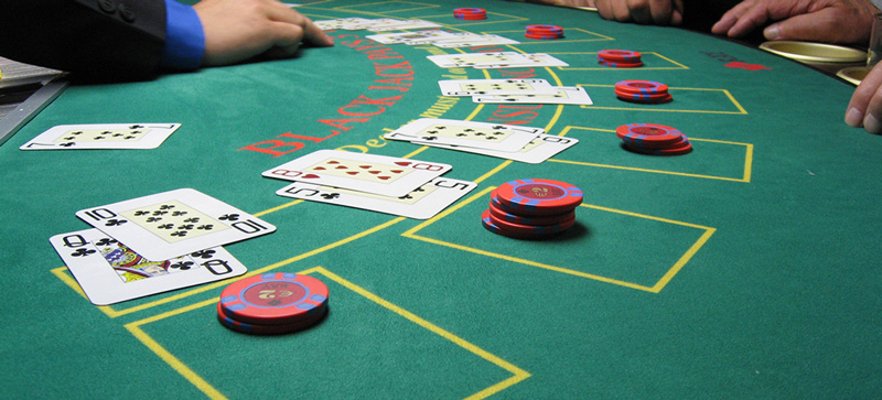 Online Casinos Use Added Bonus Offers