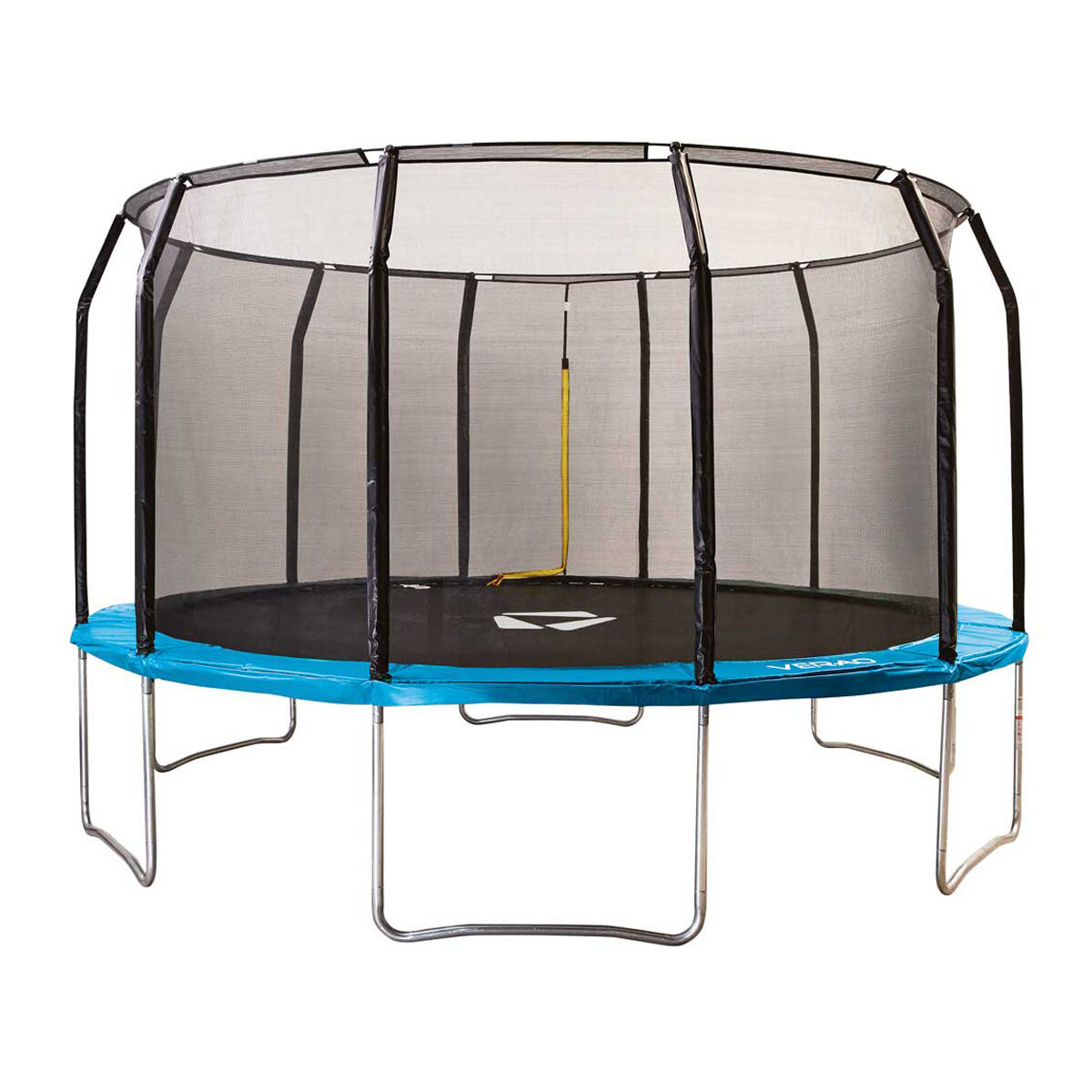 Trampolines And Their Security Aspects
