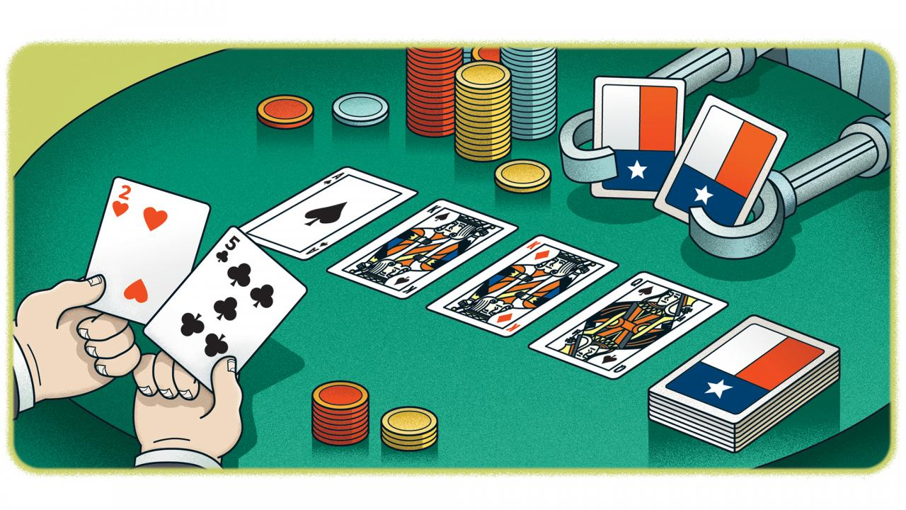 Locate Your Online Casino From The List Of The Best Casinos