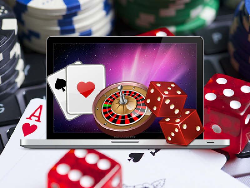Casino Daddy - The Very Best Internet Casinos - Safe, Tested, Trustworthy!