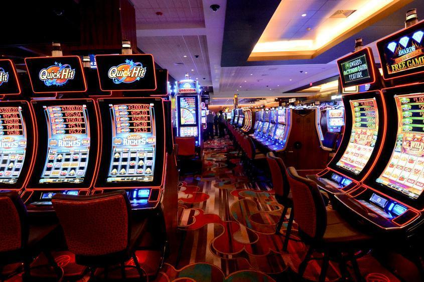 Exactly Why Online Casino Gambling?