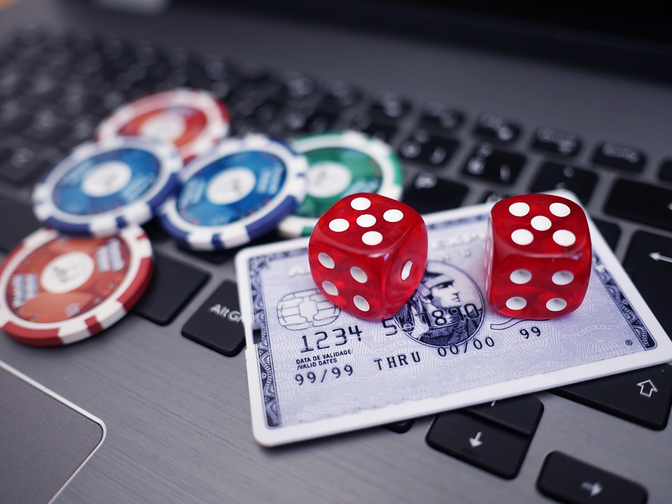 Can You Win Money With Online Gambling?