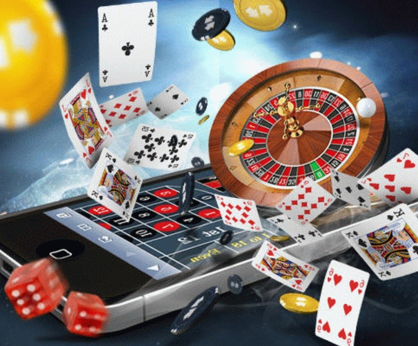 Leading Blunders Made By Starting Online Casino
