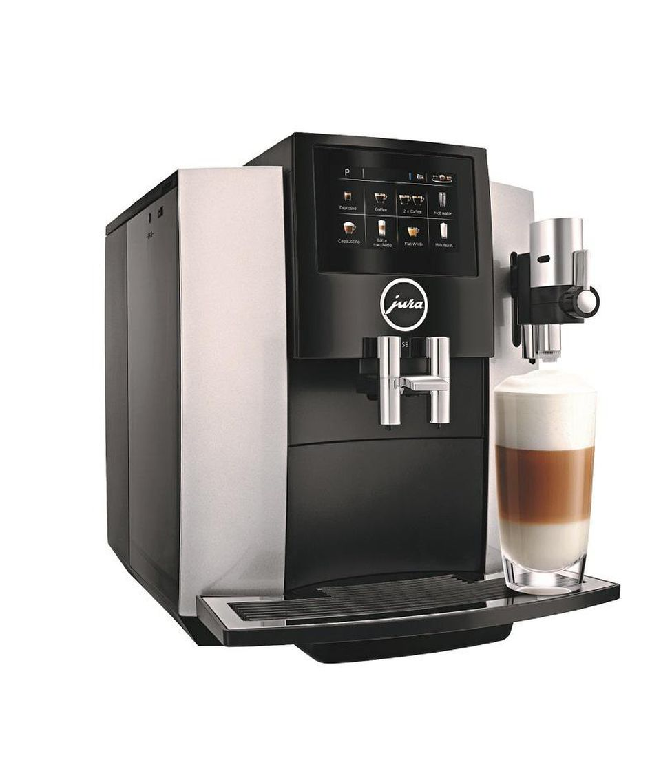 High Estimates On Ideal Thermal Coffee Machine