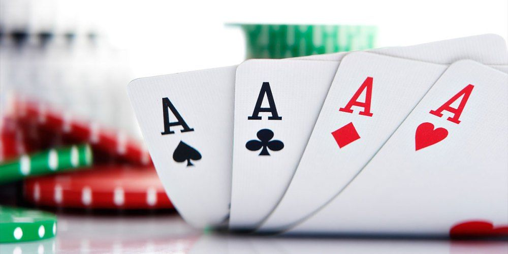 Revolutionize Your Gambling With All These Easy-peasy Tips
