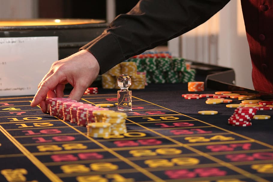 Proof That Online Casino Is precisely What You might