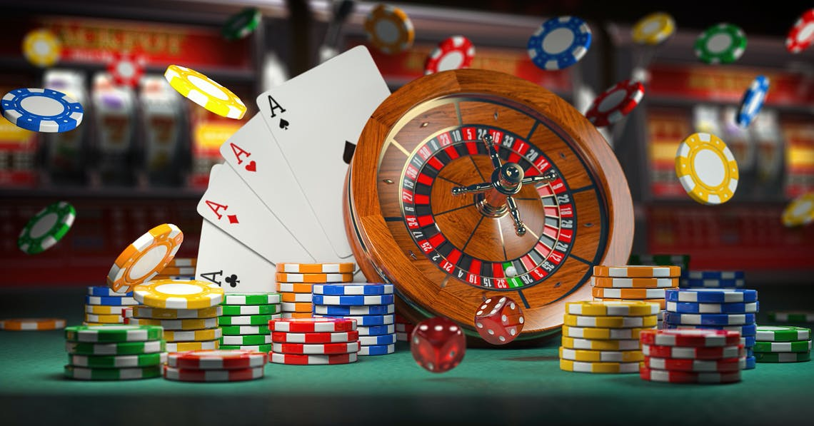 The Way To Start Casino With Greater Than $A Hundred