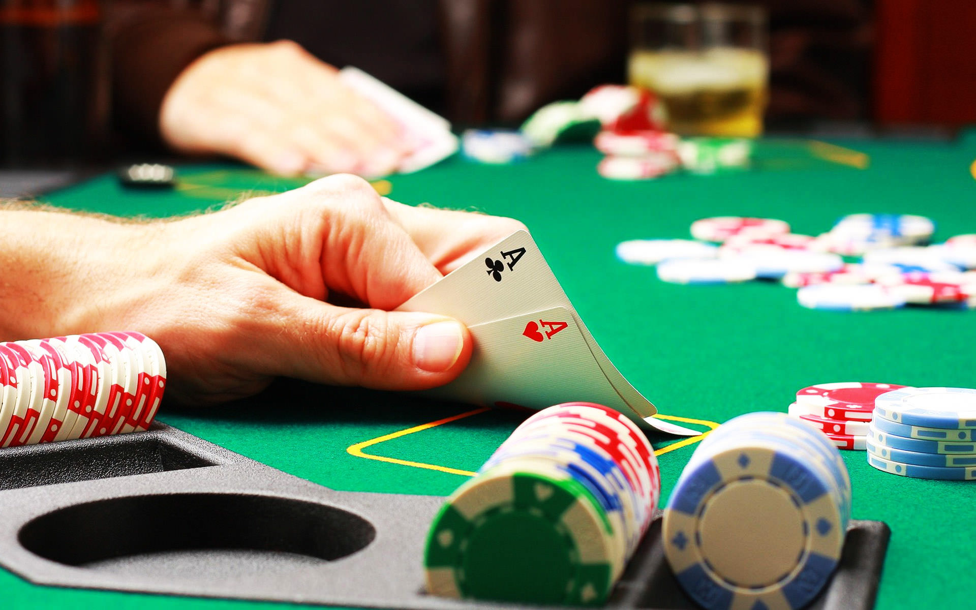 This Research Can Good Your Online Gambling: See Or Miss Out
