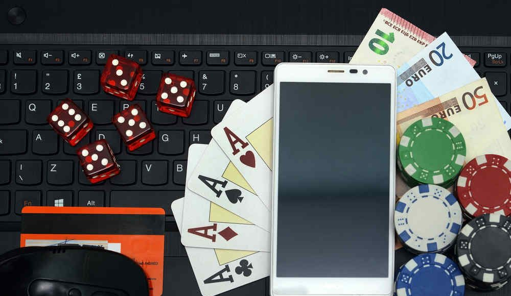 Gambling? It Is Easy For Those Who Do It Smart
