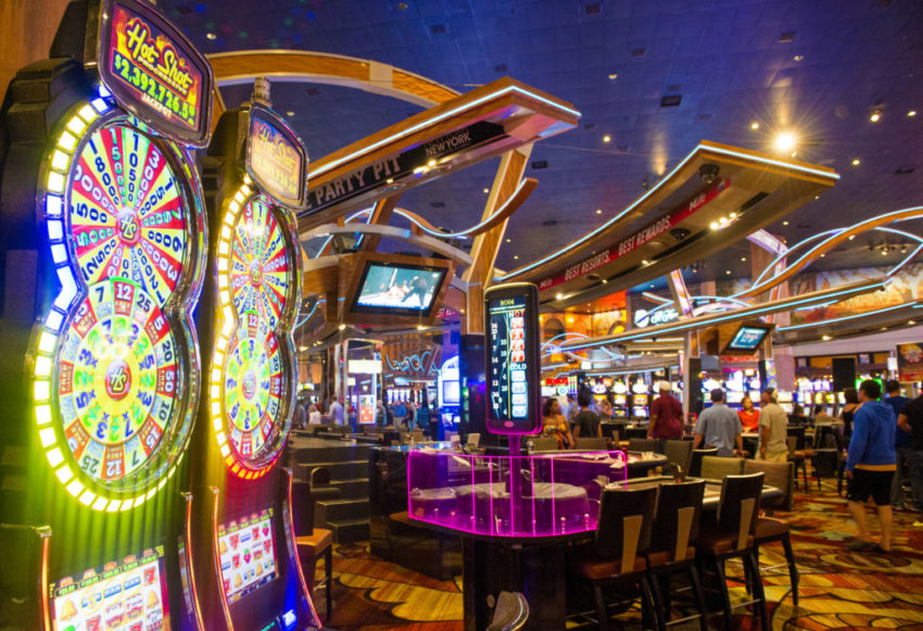How To Start Casino With Less Than $A Hundred