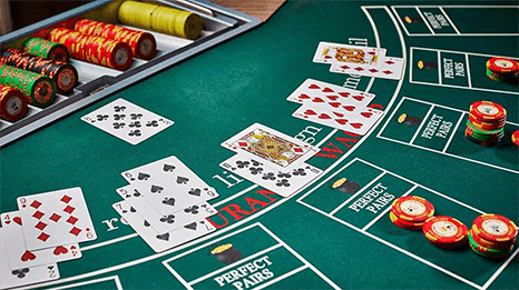 Online Casino For Enterprise: The Structures