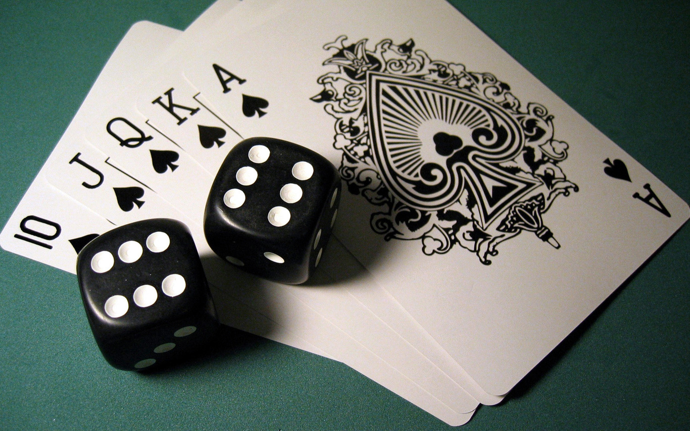 Do away with Gambling As soon as and For All
