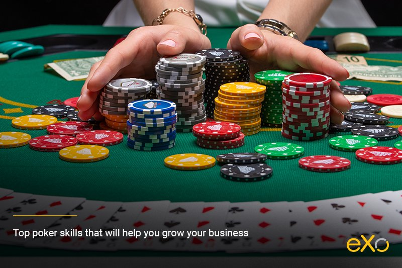 Apparent Methods To Casino Higher That you just Ever Did