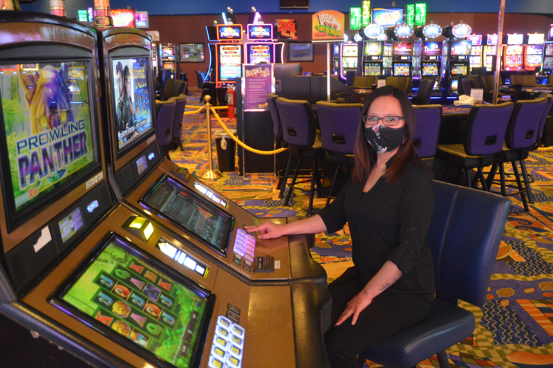 Four Most typical Issues With Gambling
