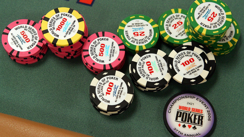 Eight Warning Indicators Of Your Online Casino Demise