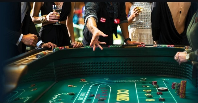 Grasp The Art Of Gambling With These 3 Suggestions