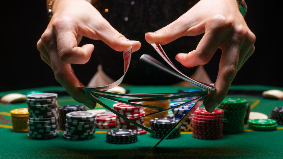 How To Avoid Wasting Cash With Online Betting?