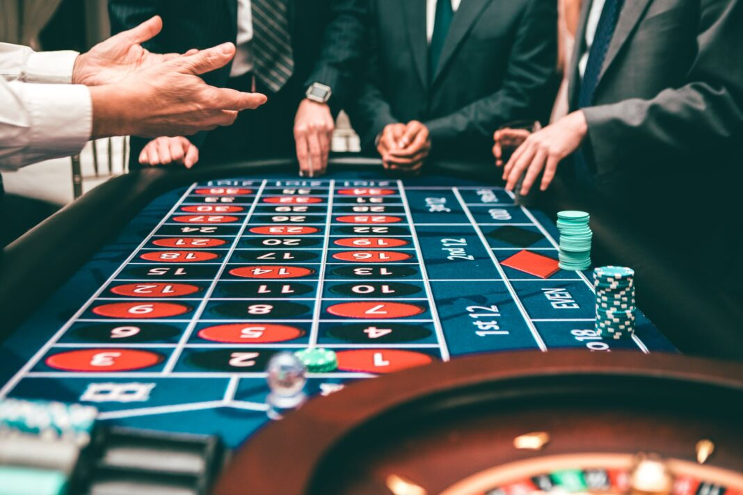How Much Do You Earn From Online Casino