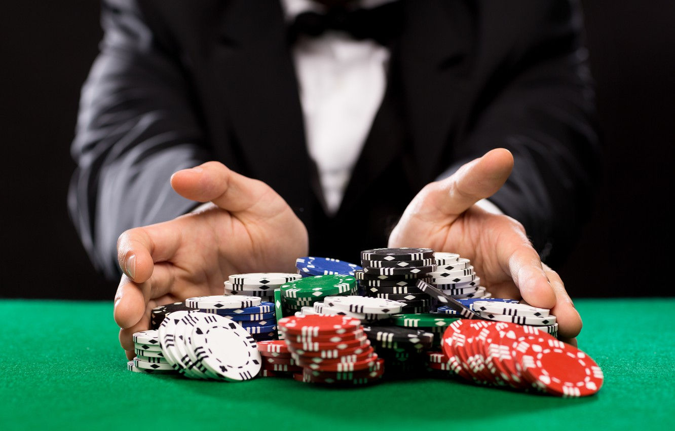 The best way to Handle Every Casino Problem With Ease Using The following tips