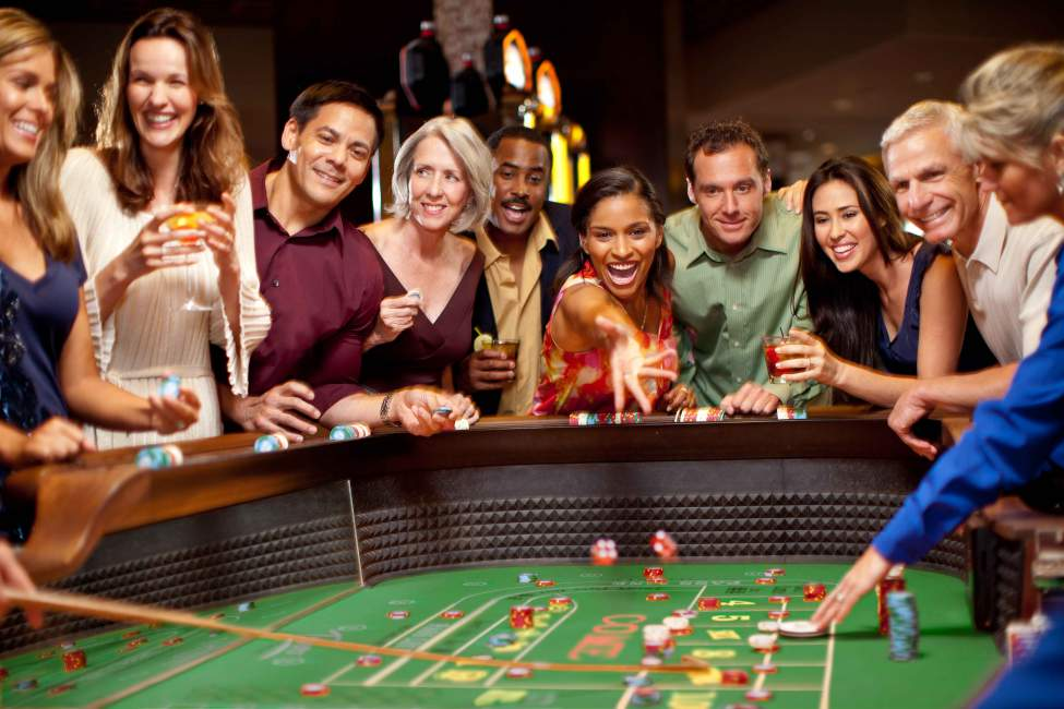 Three Kinds Of Casino: Which One Will Make The Most Money?