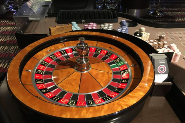 Three Secrets and techniques How To use Gambling