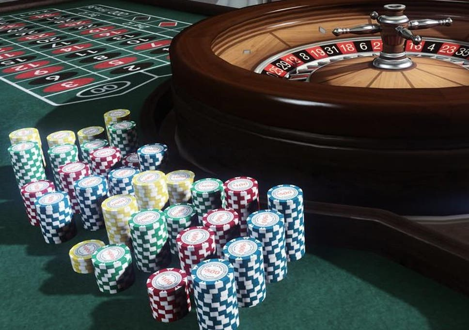 Revolutionize Your Casino With These Easy-peasy Tips