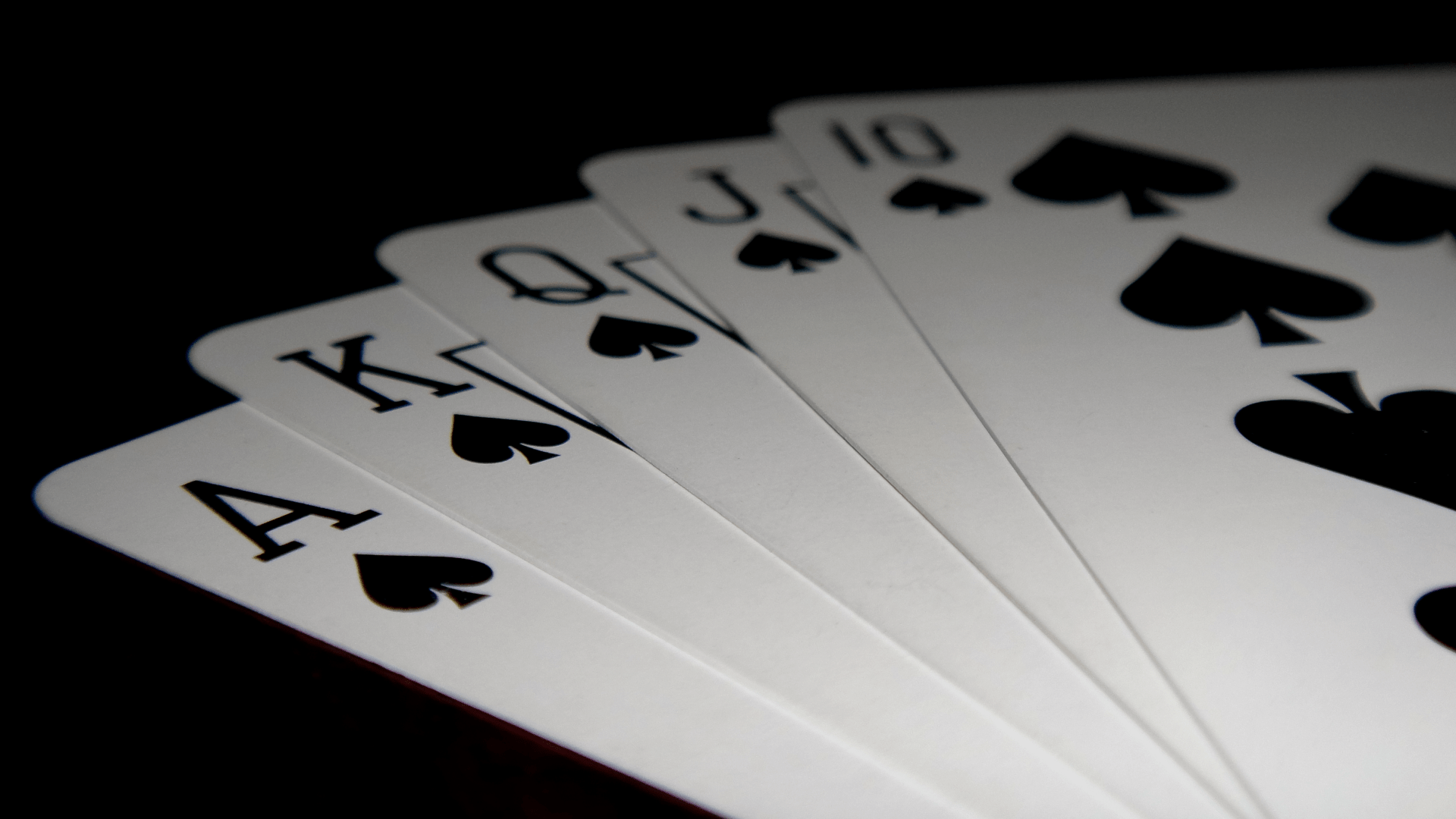 9 Questions On Casino