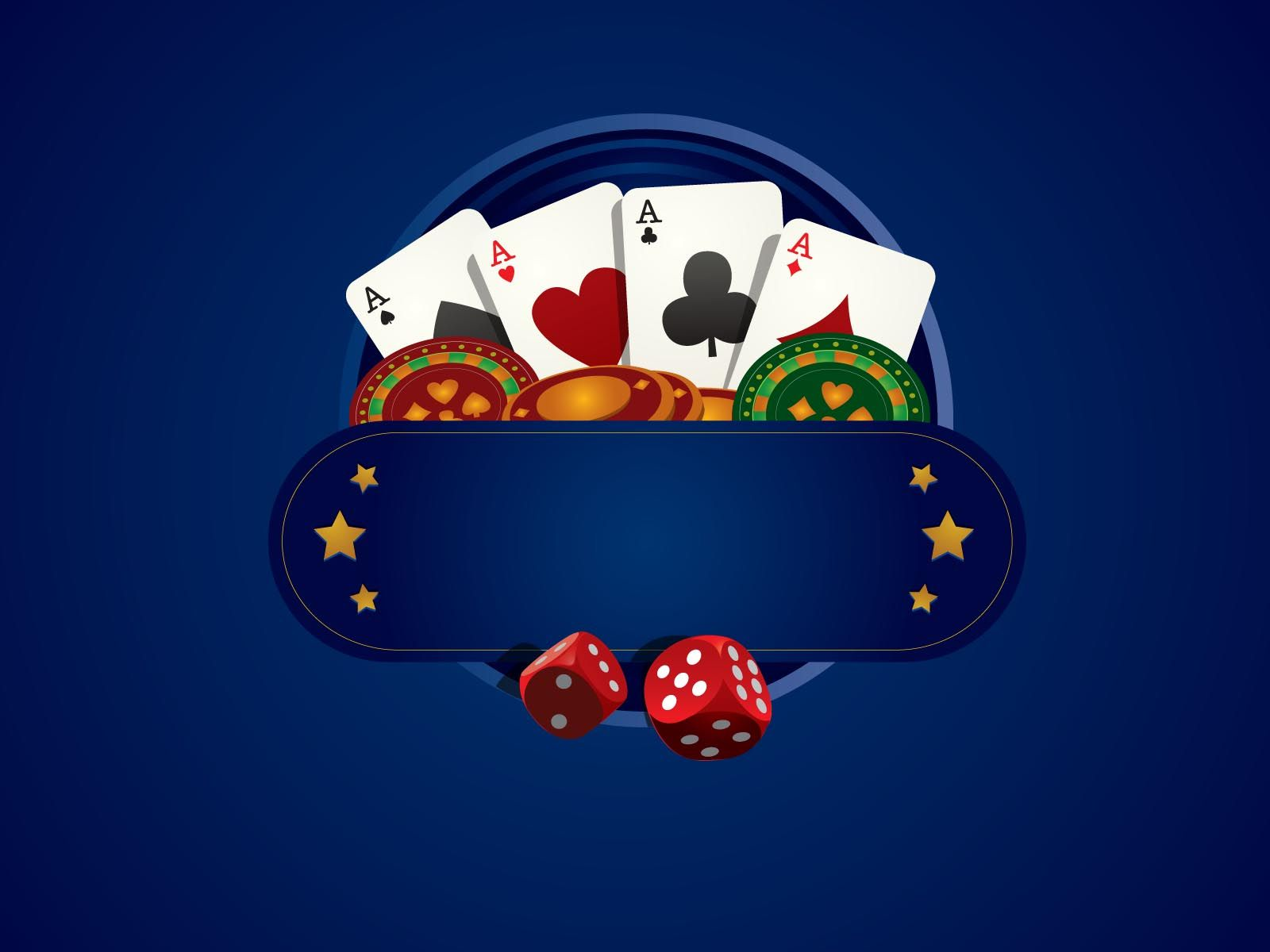 3 Kinds Of Casino: Which One Will Take Benefit Of Cash?