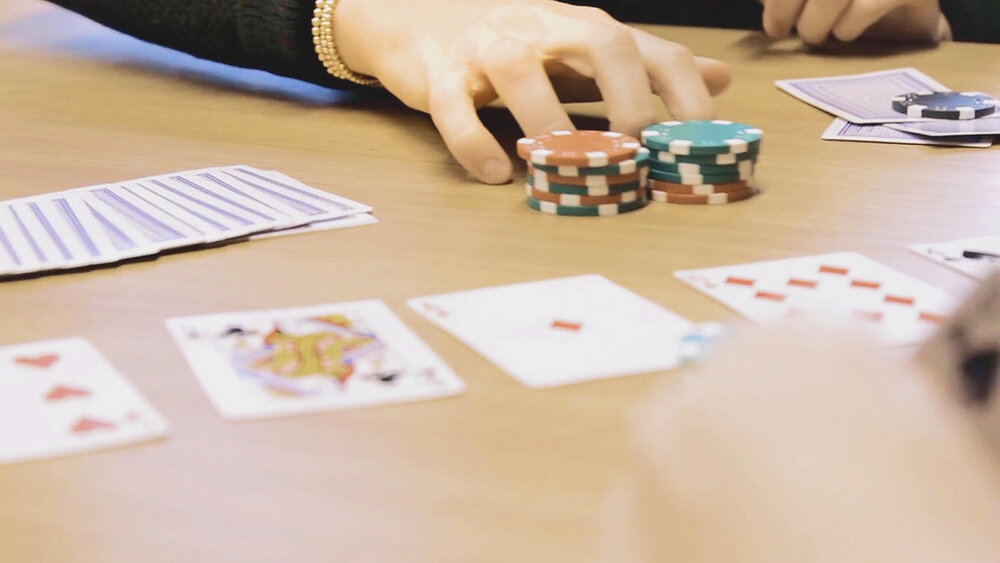 Issues You Will Not Like About Casino Game