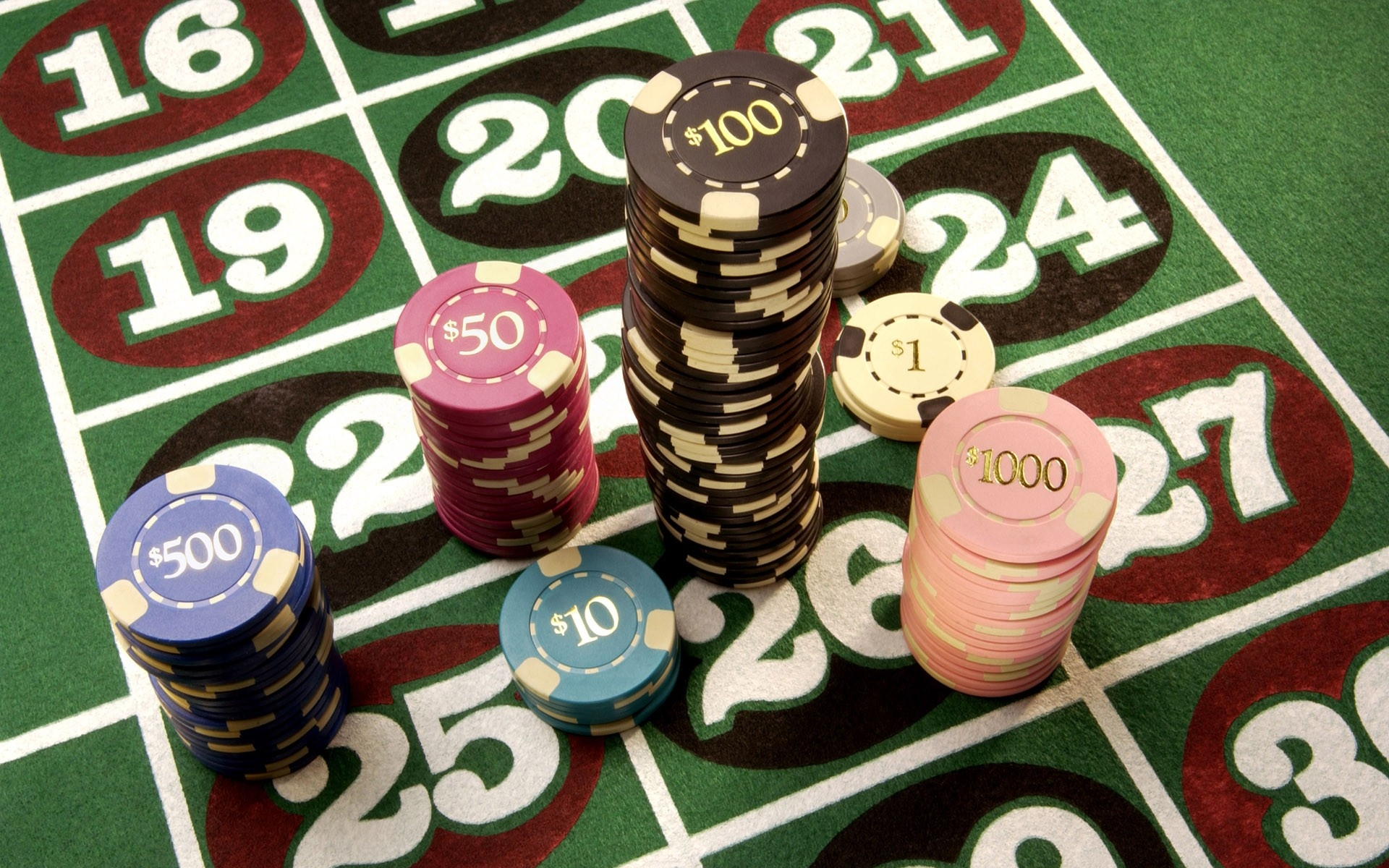 Get Rid Of Online Casino Permanently