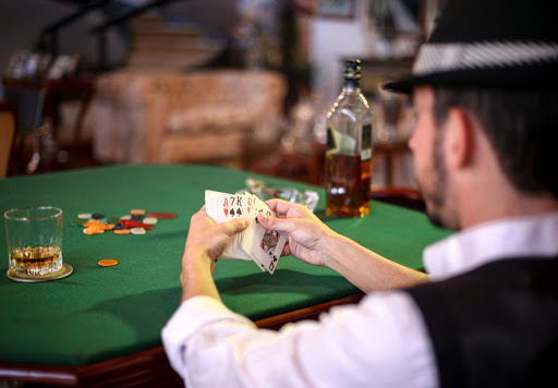 Interested By Gambling? 6 Reasons Why It's Time To Stop!