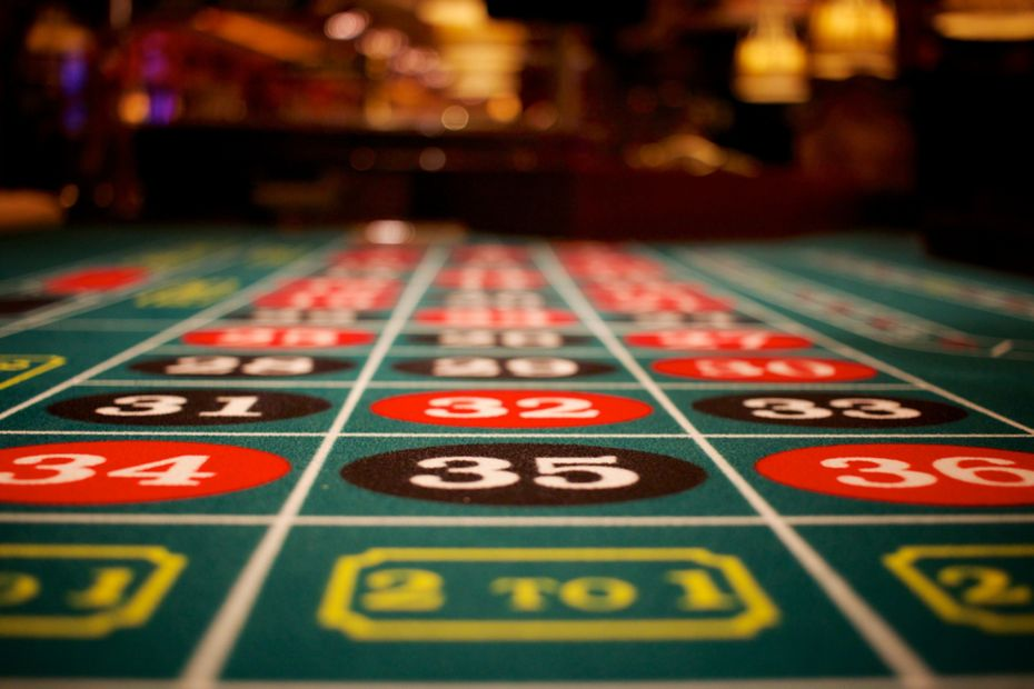 Nine Issues Everybody Is aware of About Gambling That You don't
