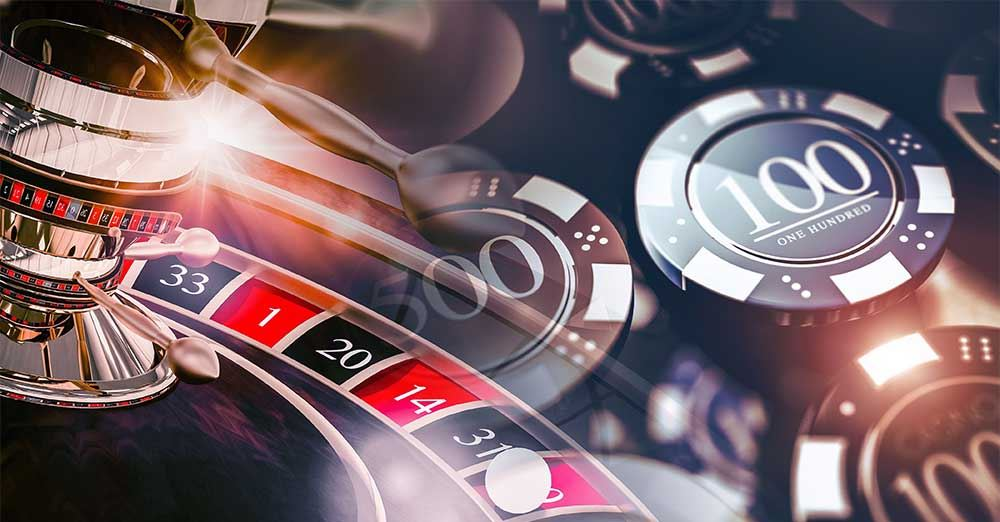 Eliminate Gambling As soon as and For All