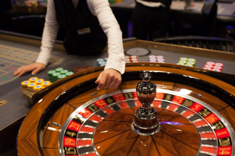 How Casino Changed Our Lives