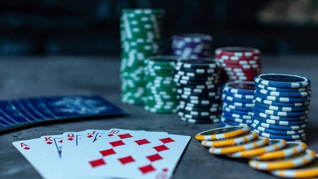 Here's A Fast Way To Unravel The Online Gambling Downside