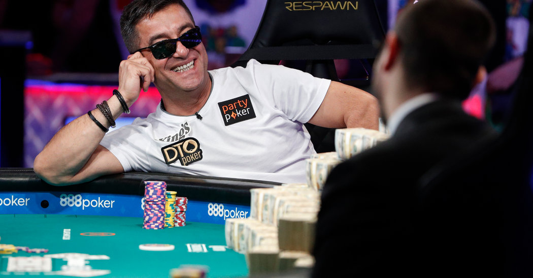 If you want to Be A Winner, Change Your Gambling Philosophy Now