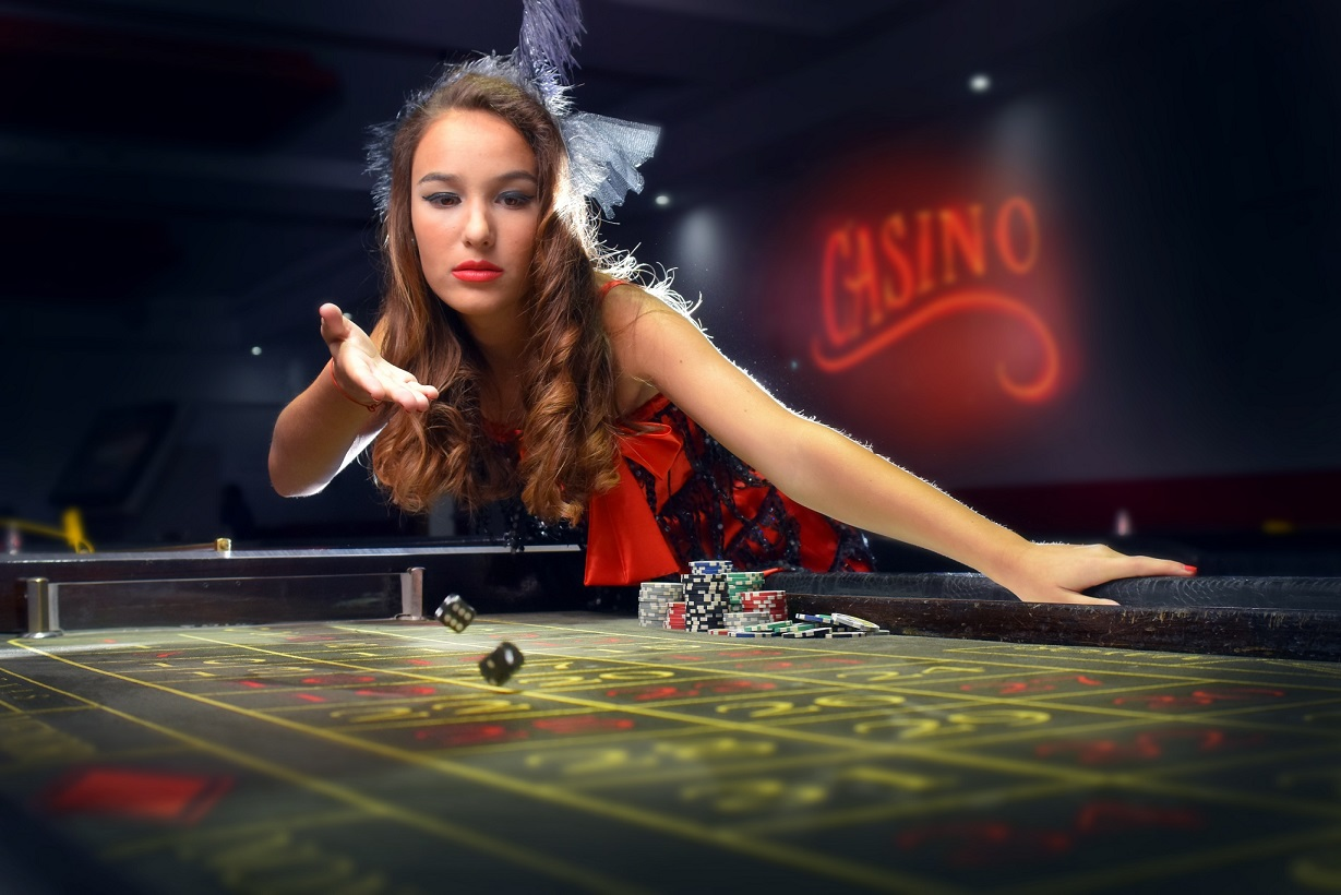 Life, Death, And Casino
