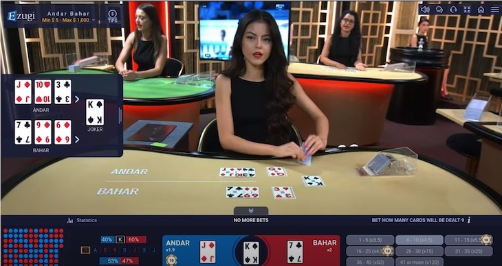 Three Ways You Possibly Can Grow Your Creativity Using Casino