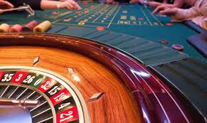 Casino - So Easy Even Your Youngsters Can Do It